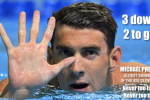 Michael Phelps: Oldest to Ever Swim In The Olympics