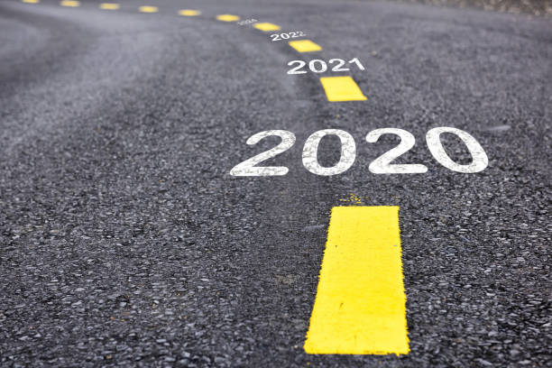 Where will you be in 2027?