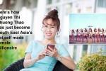 Vietnam's First Female Billionaire