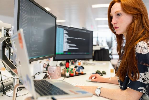 Technology In Entrepreneurship to Build The Future