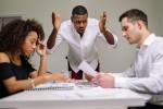 Entrepreneur Stress