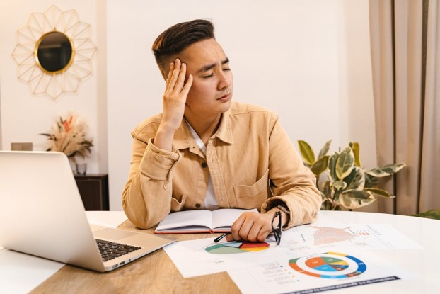 7 Ways to Manage Entrepreneurial Stress In No Time