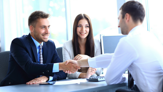 Dealmaker Personality Type